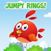 Jumpy Ring